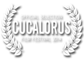 Official Selection Cucalorus Film Festival 2014