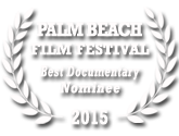 Best Documentary Nominee Palm Beach 2015