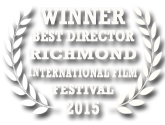 Best Director Richmond International Film Festival